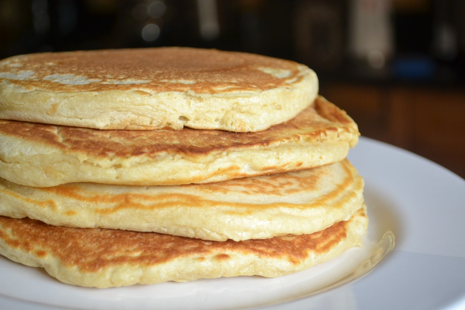 American Pancake Recipe Bbc Good Food