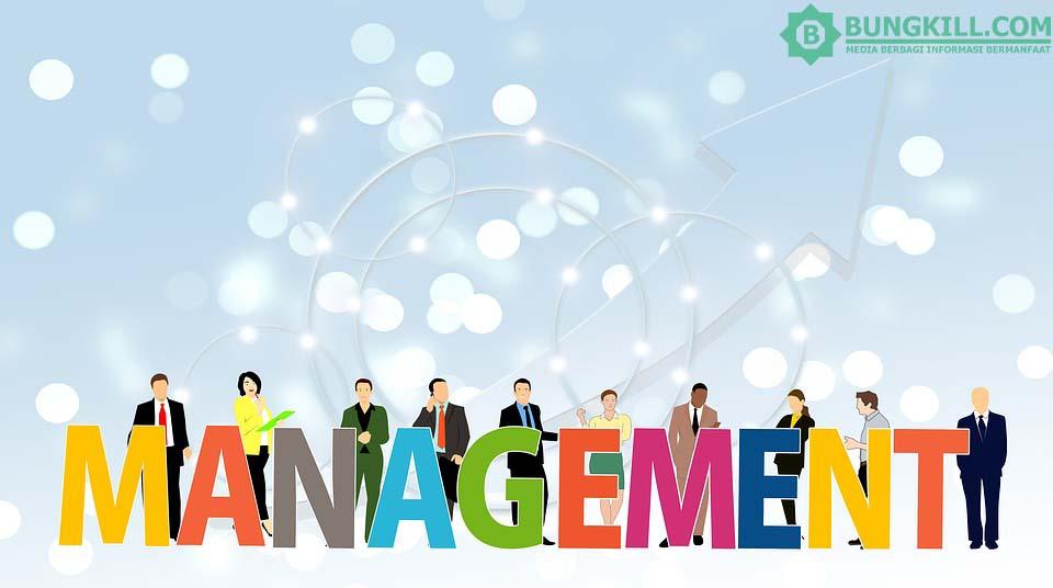 Defenisi Manajemen: Fungsi, Tujuan, Unsur dan Jenis - Jenis Manajemen