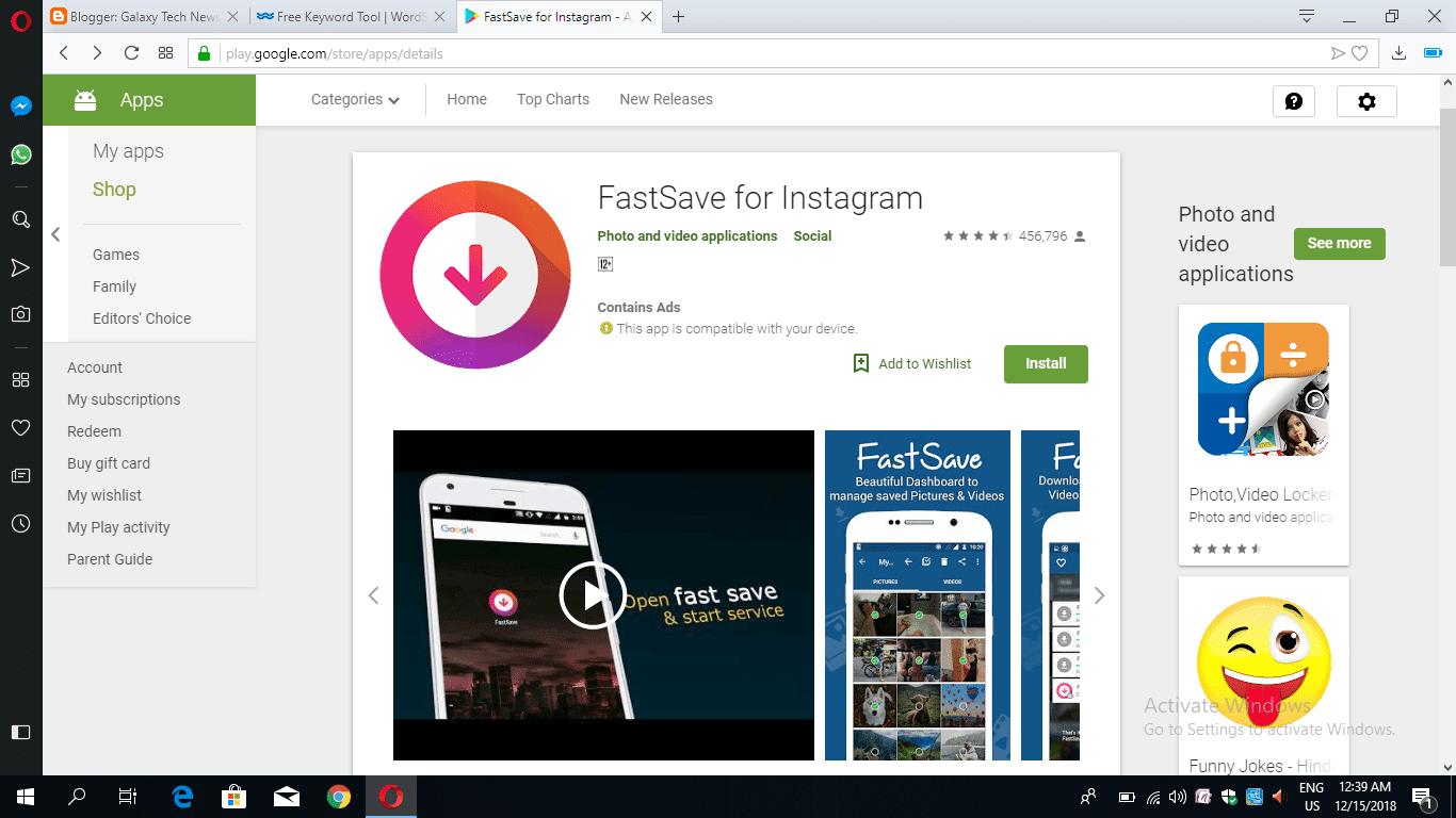 By Photo Congress || Download Instagram App Online