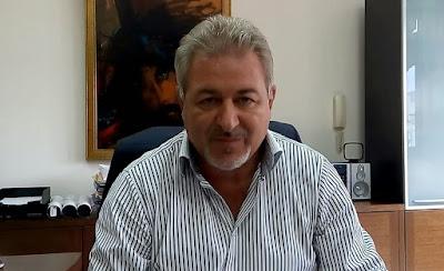 Μήνυμα του Δήμαρχου Ηγουμενίτσας και Προέδρου της ΠΕΔ Ηπείρου, κ. Ιωάννη Λώλου για το Πάσχα