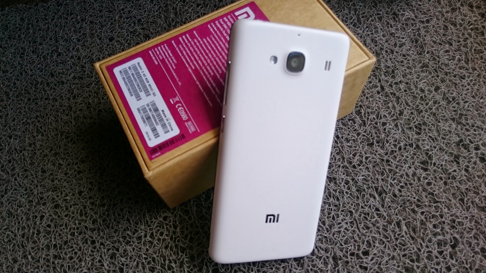 Top 5 Xiaomi Redmi 2 Features