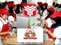 PT HM Sampoerna Tbk - Recruitment For Engineer (S1, S2,Fresh Graduate) September 2014