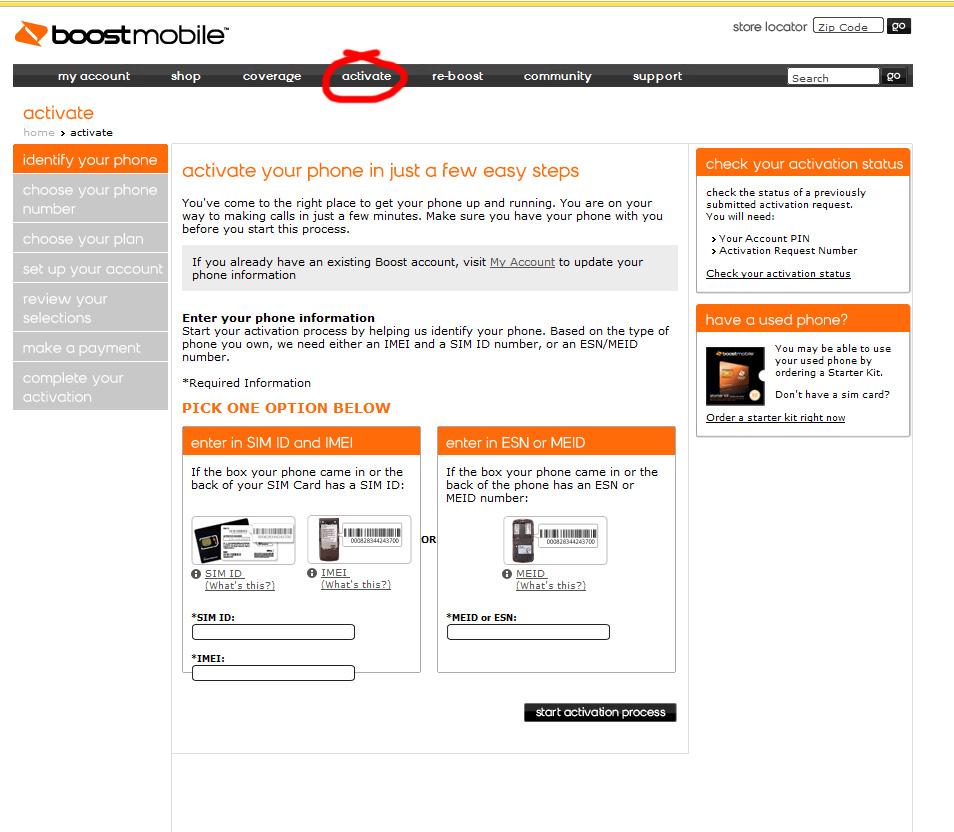 Boost mobile account details : Art supply store las vegas