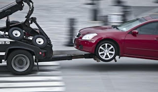 repossession law in texas hide vehicle
