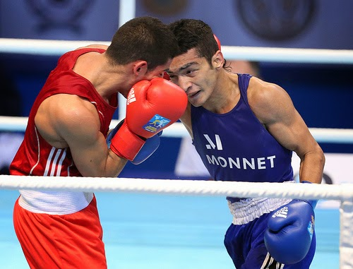 Shiva Thapa ousted from Commonwealth Games 2014