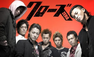 Game Kenka Bancho Badass Rumble(Crows Zero) ISO Compress For PSP Android