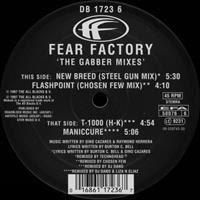 [1997] - The Gabber Mixes [EP]