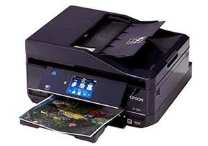 Epson Expression Photo XP-850 Driver Download