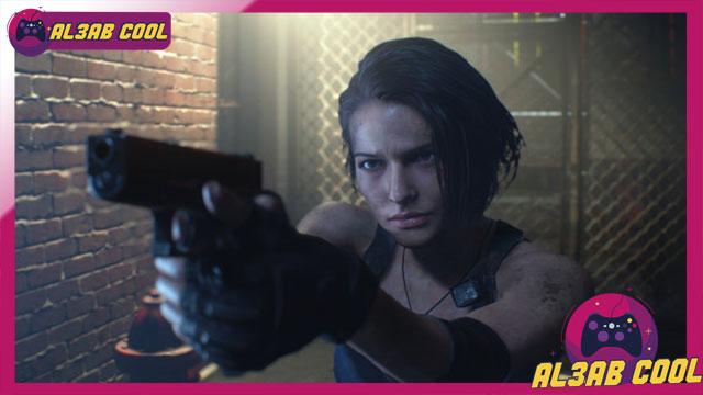 تحميل لعبة Resident Evil 3 Remake  كاملة للكمبيوتر مجانا