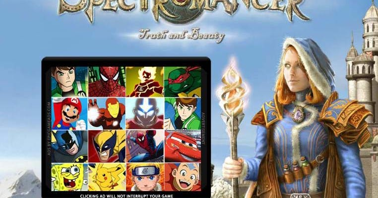 Spectromancer truth and beauty key generator