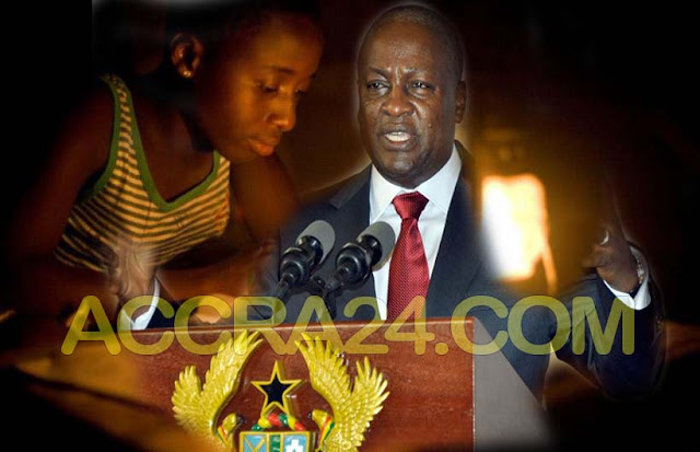 Dumsor Is NOT Dead: Energy crisis not over - Mahama