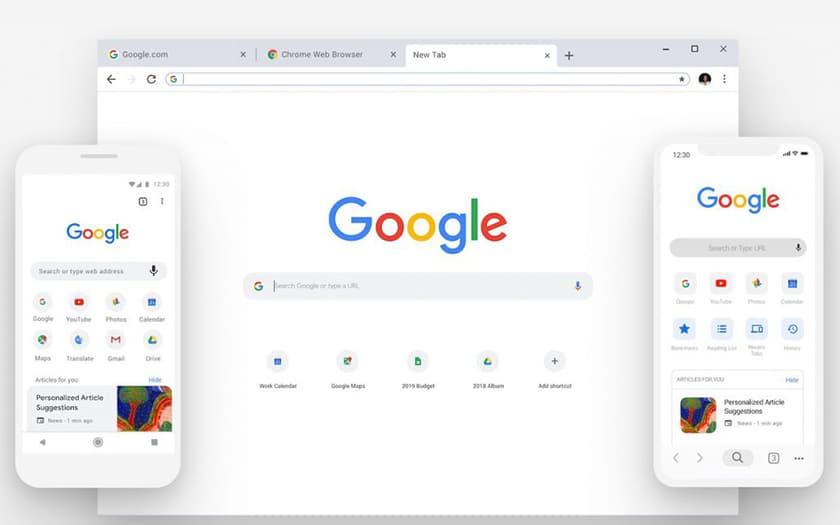 كروم 70 متوفر الآن : جوجل تقوم أخيرًا بحماية خصوصيتك وإليك أبرز مميزاته