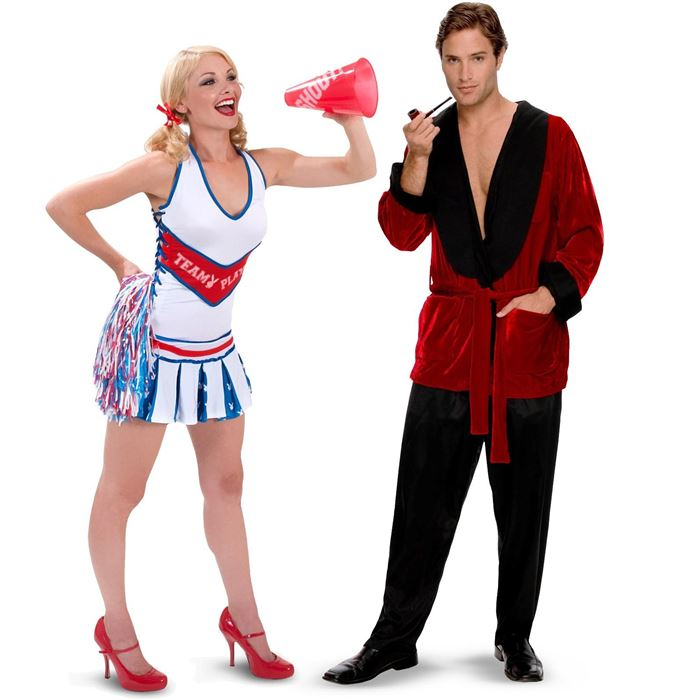 Cute Halloween Costumes Ideas For Couples