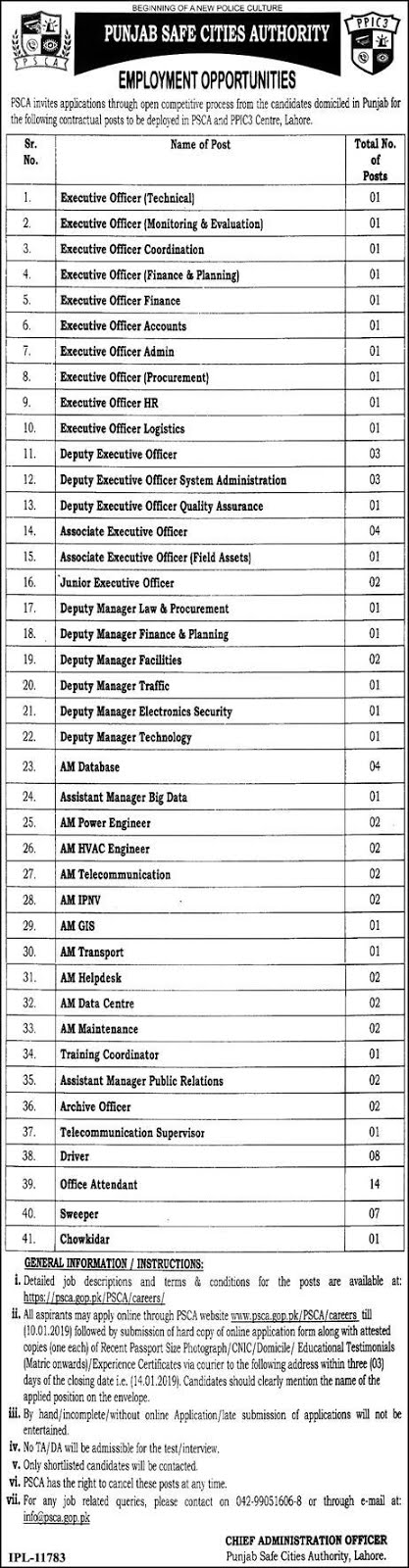 punjab safe cities authority jobs,punjab safe city authority jobs 2018-19,punjab safe city authority jobs 2018,punjab safe city authority jobs 2019,punjab safe city jobs 2018,punjab safe city authority online apply,safe cities authority jobs,punjab safe cities authority (psca) jobs 2019,safe city project jobs 2018,punjab police jobs,punjab safe cities authority (psca) jobs 2018