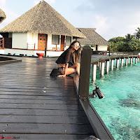 Nia Sharma Fabulous TV Actress in Bikini ~  Exclusive 009.jpg