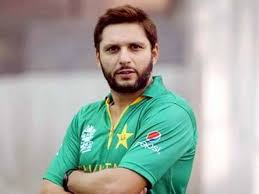 Shahid Afridi, Biography, Profile, Age, Biodata, Family , Wife, Son, Daughter, Father, Mother, Children, Marriage Photos.