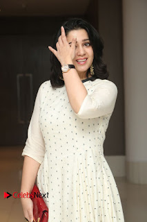 Actress Charmee Kaur Pictures at Tollywood Thunder Franchise Launch  0049.JPG