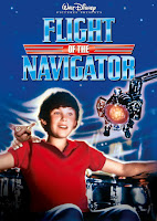 Flight of the Navigator (1986) Full Movie English 720p BluRay ESubs Download