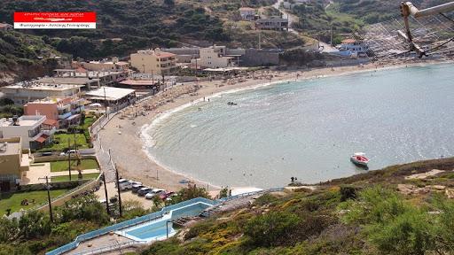 Σας παρουσιάζουμε 70 παραλίες της Κρήτης