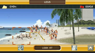 CSI Miami Game Java Android