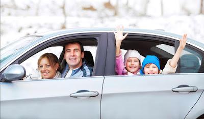5 Consejos para viajar en coche