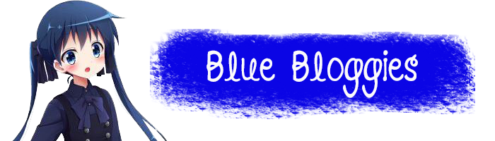 Blue Bloggies