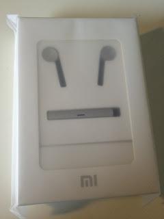 Xiaomi Hybrid Verpackung Package