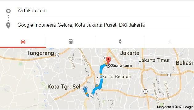 Cara setting google maps agar suara bahasa indonesia cara setting google maps ke bahasa indonesia publicscrutiny Image collections