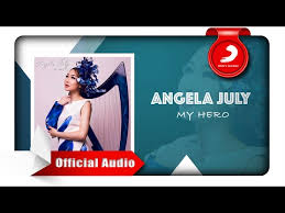 By : Bayu Ardiyanto - Lirik Lagu My Hero - Angela July dari album single terbaru chord kunci gitar, download album dan video mp3 terbaru 2017 gratis