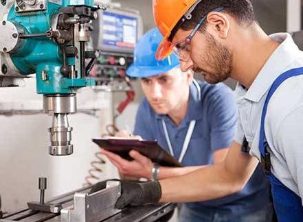 Tips Keselamatan Kerja di Pabrik