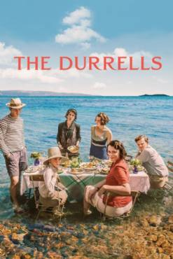 The Durrells (2016-) ταινιες online seires oipeirates greek subs