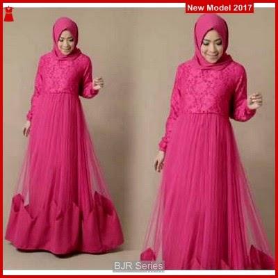 BJR160 D Gamis Zigma Hijab Murah Grosir BMG