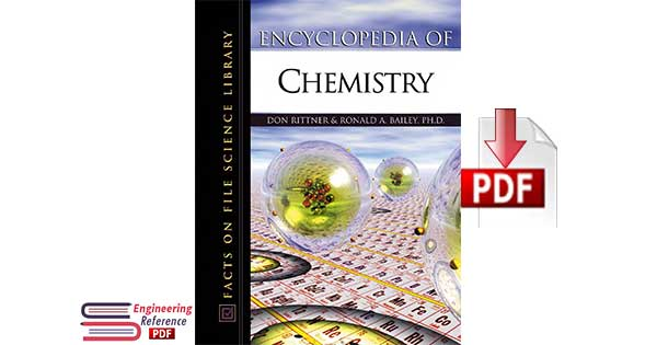 Encyclopedia of Chemistry by Don Rittner, Ronald A Bailey