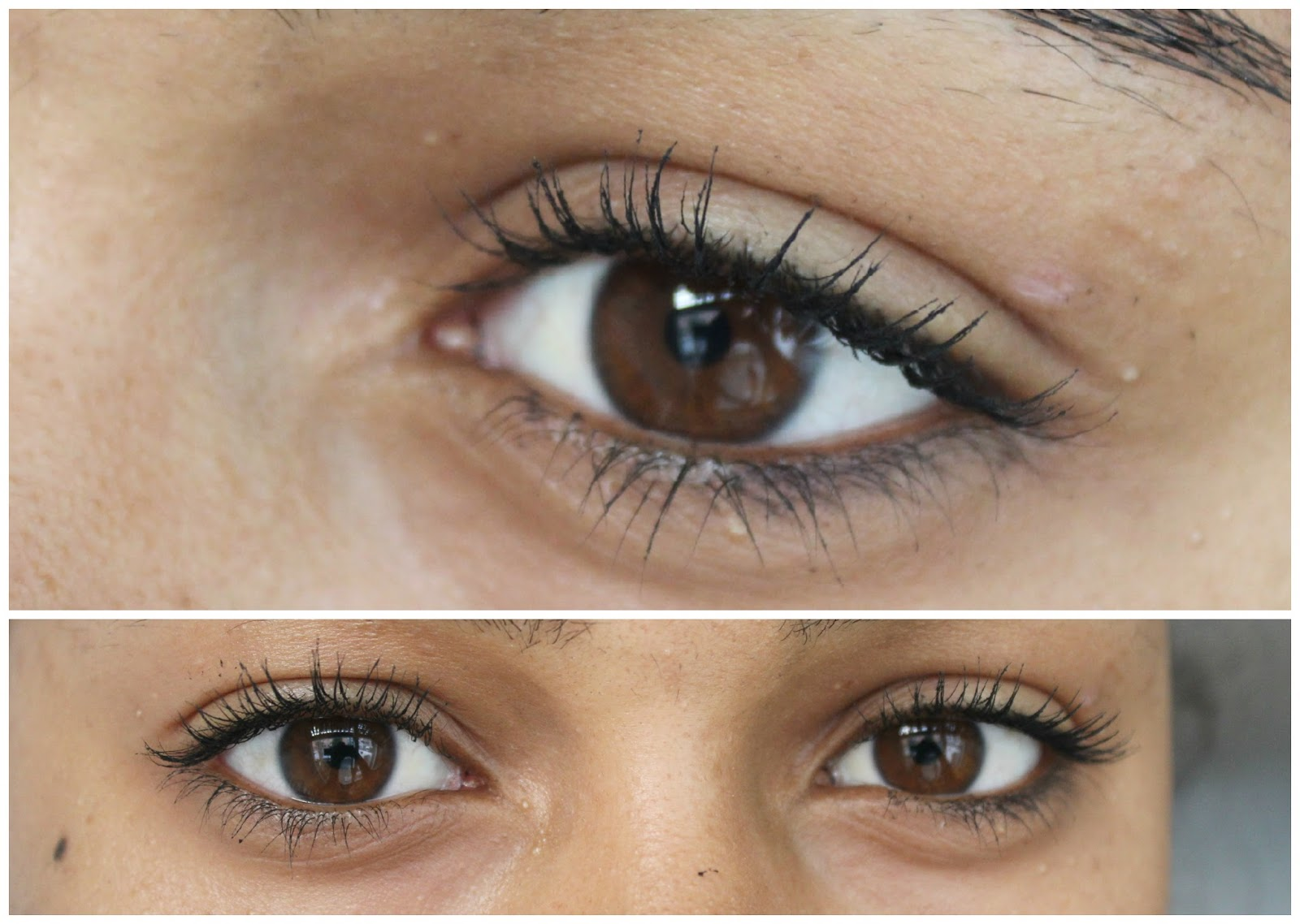 Essence Volumen Mascara Vergleiche Essence Mascara Test