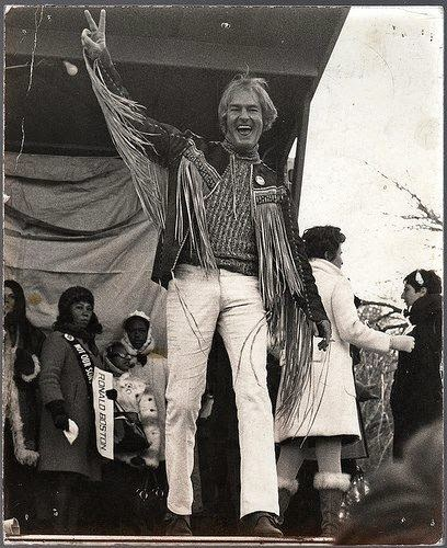 Timothy Leary Politics of Ecstasy