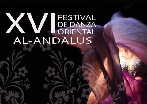XVI festival Al-Andalus en el Häagen-Dazs Calderón.