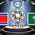 موعدنا مع مباراة السعودية وكوريا الشمالية  بتاريخ 08/01/2019 كأس اسيا