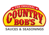 country bob's logo