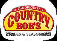 country bob's logo