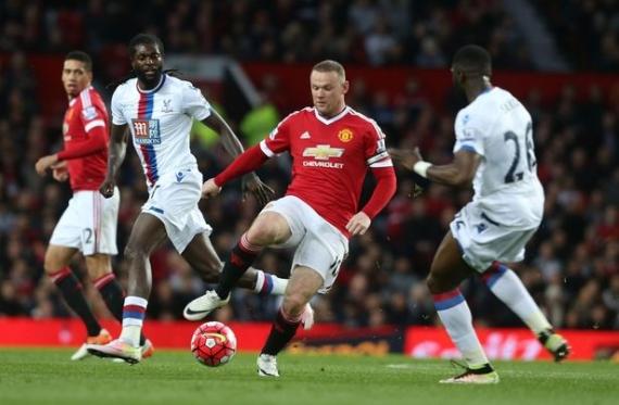 Wayne Rooney has been in fine form recently.