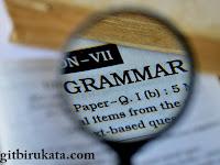 3 Prinsip Dasar Belajar Tata Bahasa (grammar) Tanpa Bikin Sakit Kepala