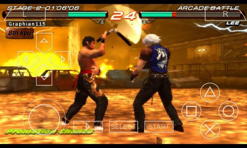 Tekken 6 Download Game Free - restauranteng's blog