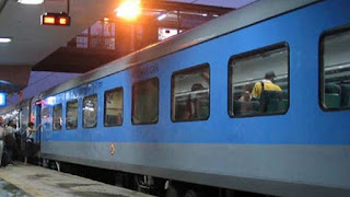 Relief to Indian Railways Passengers