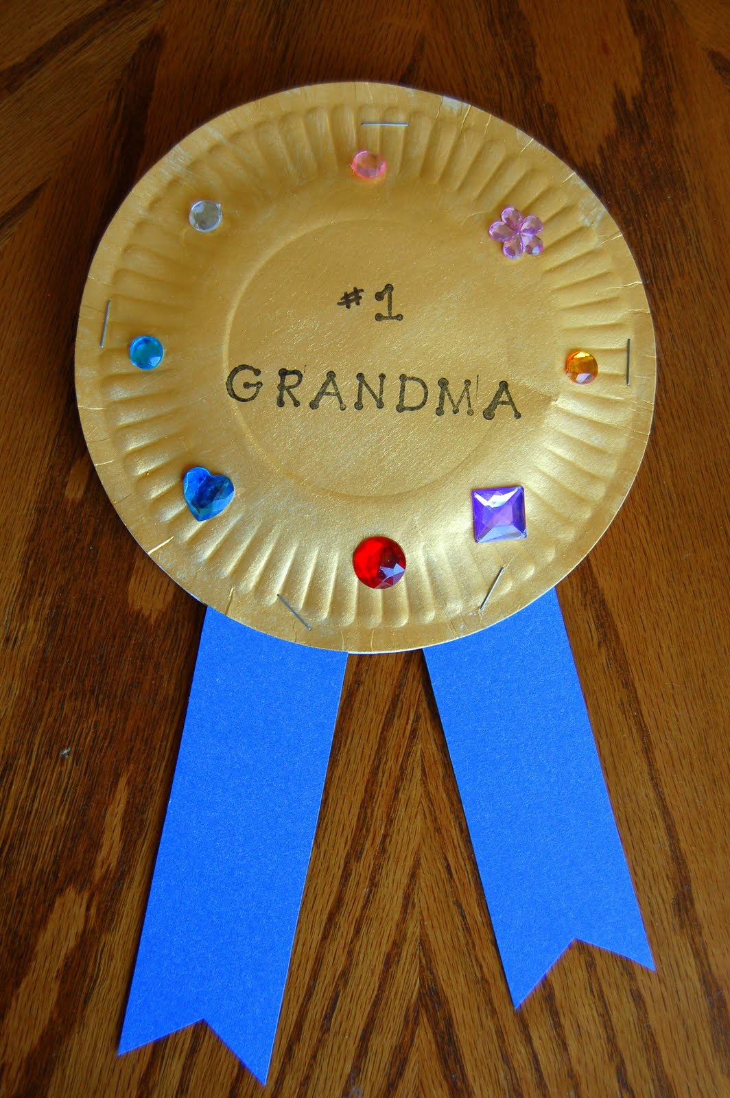 Grandparents Day Craft Ideas For Kids