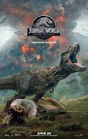 Jurassic World: El Reino Caído Película Completa [MEGA] [LATINO] por mega
