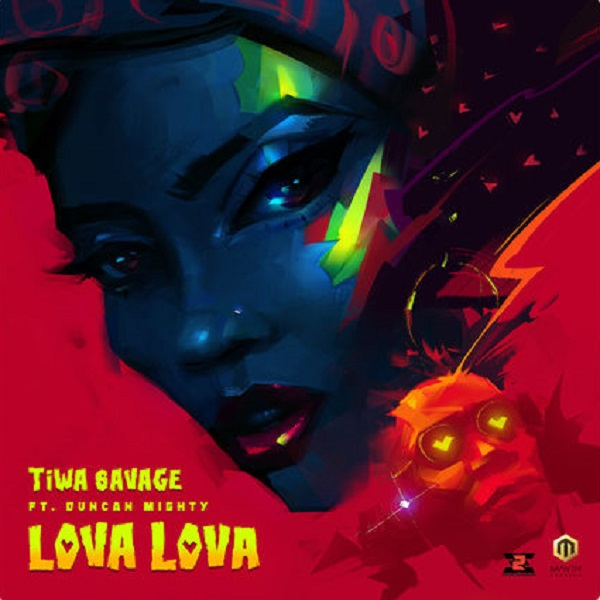 Tiwa Savage Feat. Duncan Mighty