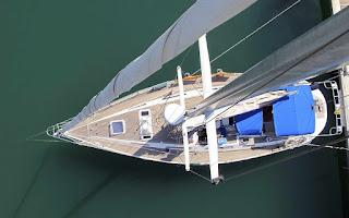 Barco Malta-Comino - Escalada y psicobloc