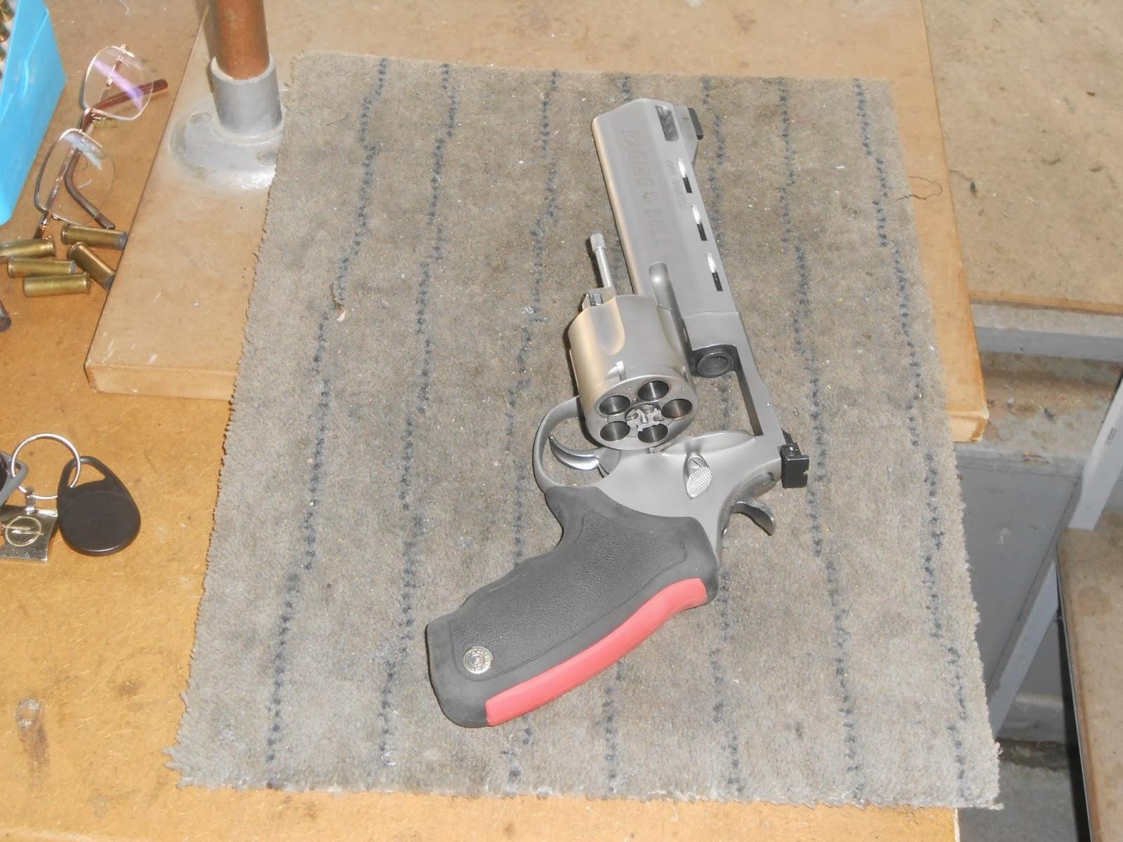 taurus calibre 510