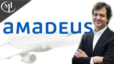 Análisis fundamental de Amadeus