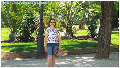 Madrid; Viagem Europa; Turismo na Espanha; Parque del Oeste;